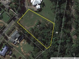 View profile: Rare 1 Acre Hinterland Block